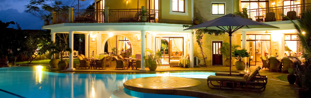 Afrochic Boutique Hotel