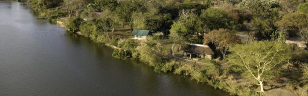 Mvuu Lodge & Camp