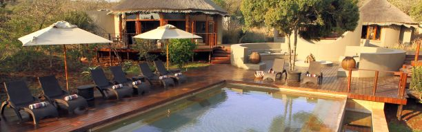 Thanda Safari Game Lodge