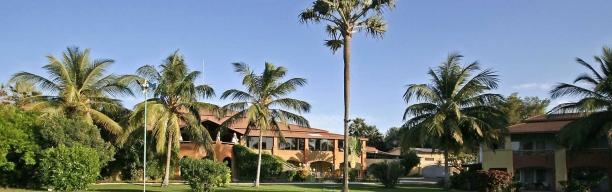 The Kairaba Hotel
