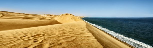 Secrets of Namibia