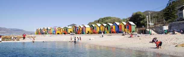 Südafrika zum Kennenlernen