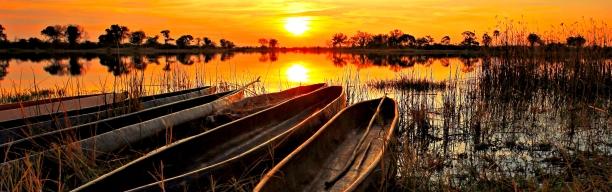Entdeckungsreise Südafrika, Simbabwe, Botswana