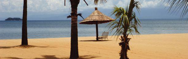 Malawi - Das warme Herz Afrikas