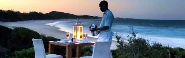 Luxusreise Südafrika & Mosambik