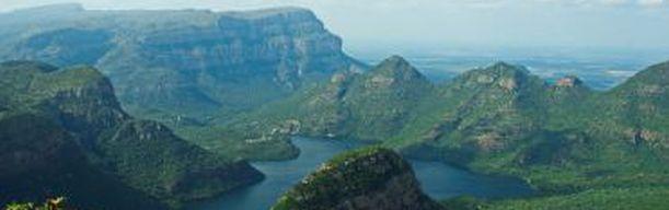Schnuppersafari Südafrika